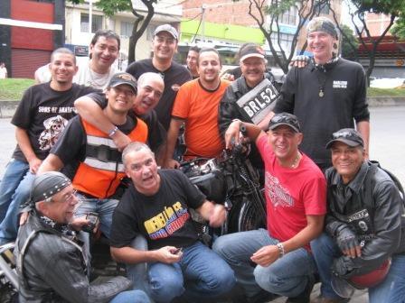 Harlistas de Medellin