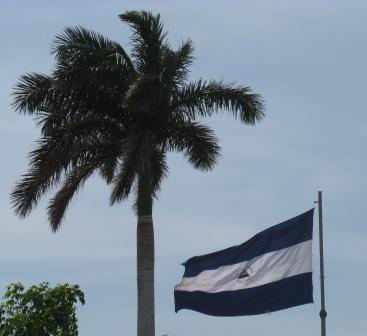 Granada, Nicaragua, 4 maanden later